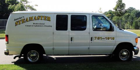 Steamaster Carpet & Upholstery Cleaning image 0