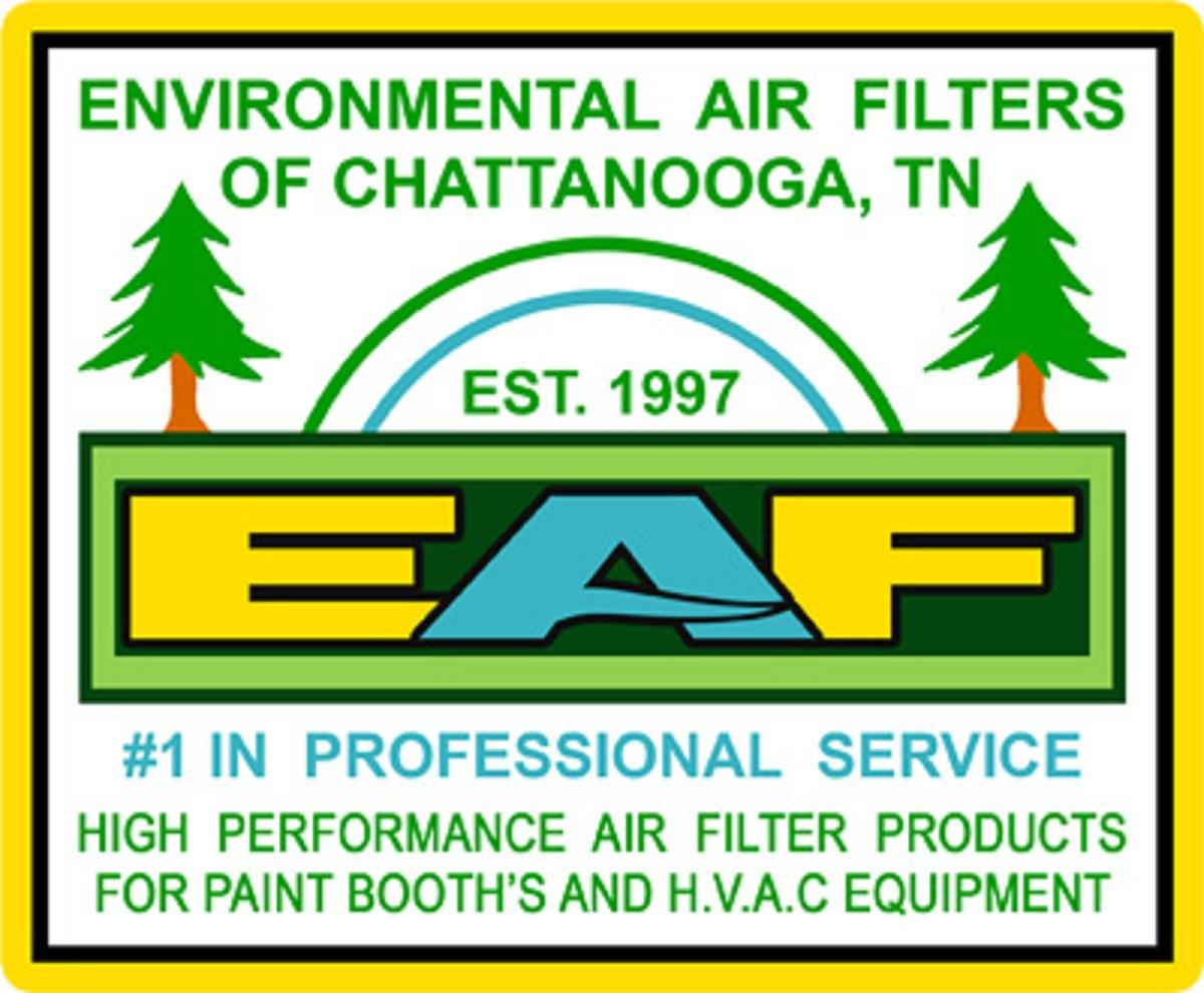 Environmental Air Filters image 3