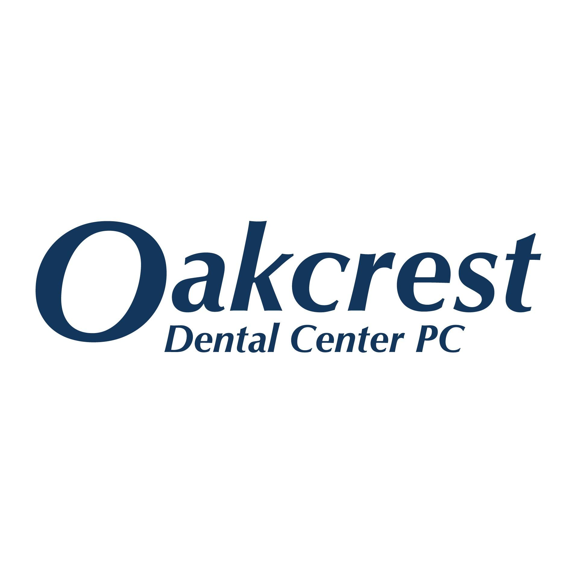 Oakcrest Dental Center