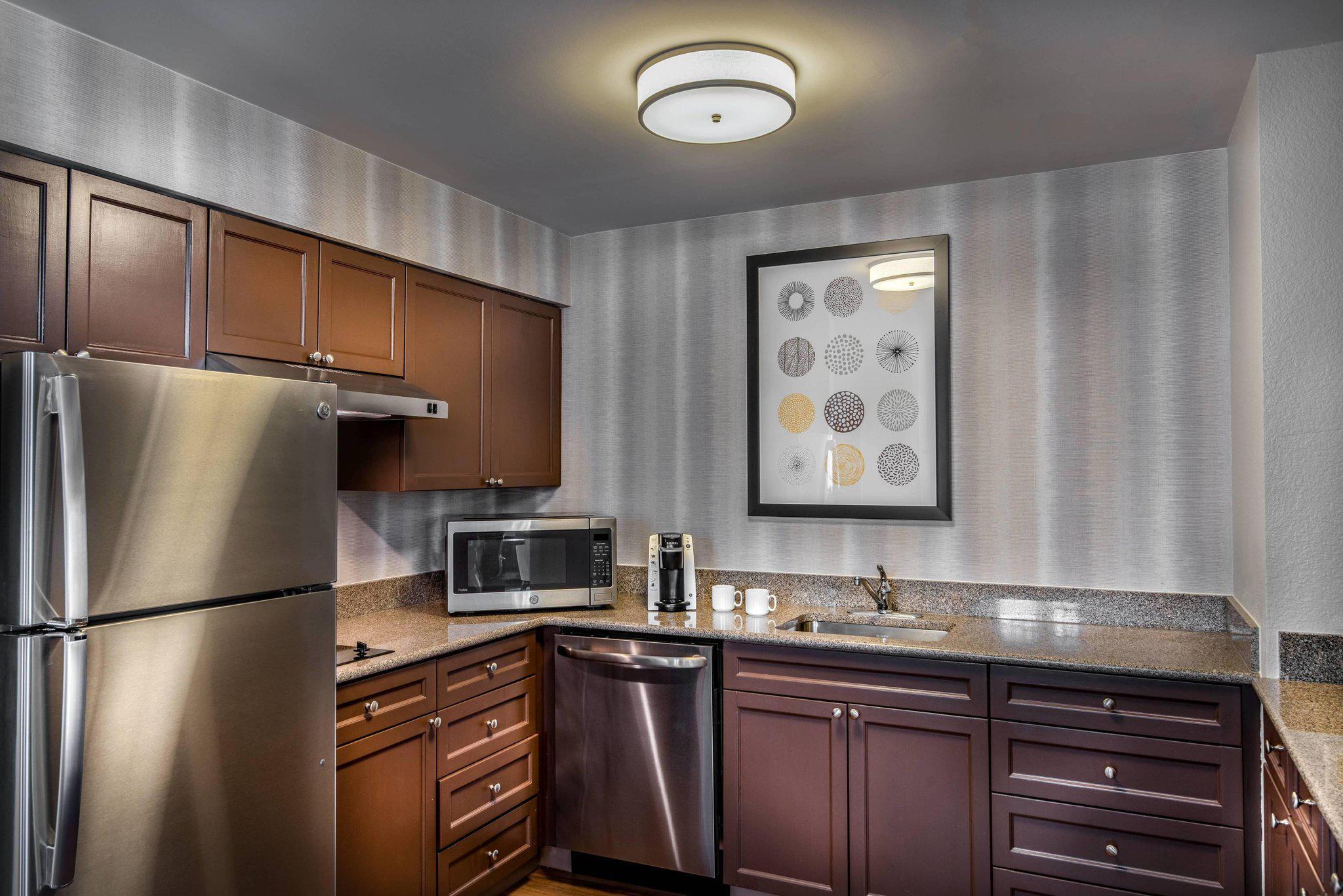 Residence Inn by Marriott Washington, DC/Capitol