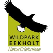Logo von Wildpark Eekholt KG