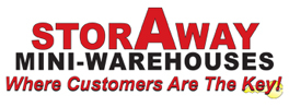 StorAway Mini Warehouses - Winder, GA - Self-Storage