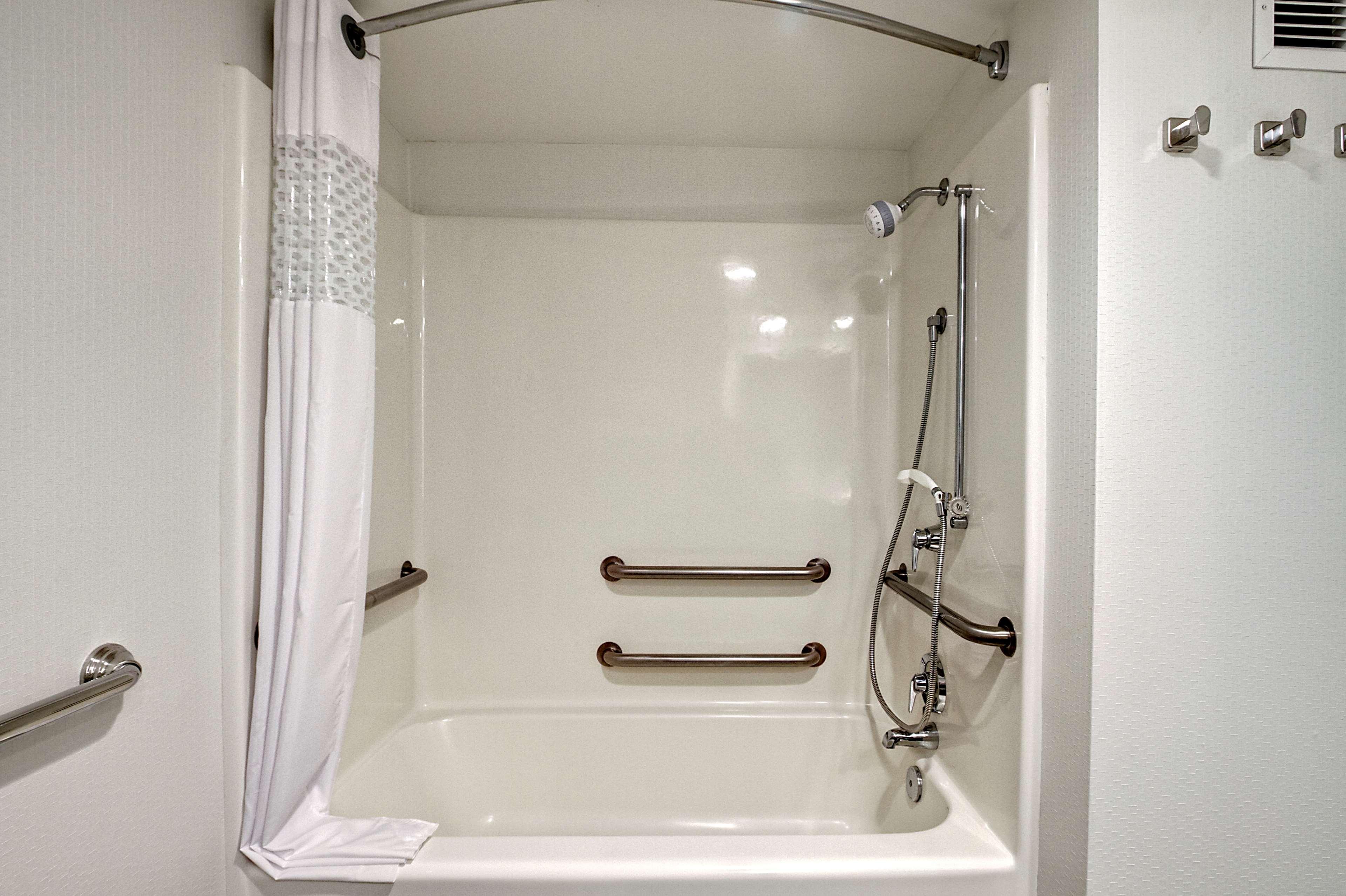 Hampton Inn & Suites Asheville-I-26 image 32