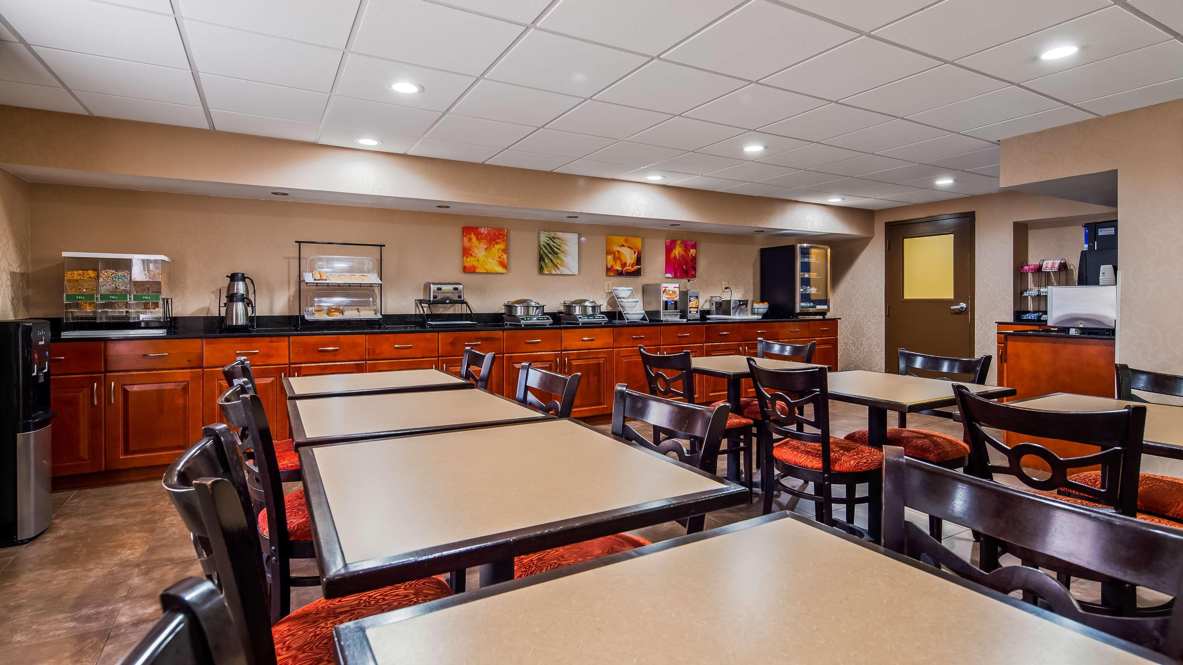 Best Western Kimball Inn image 3