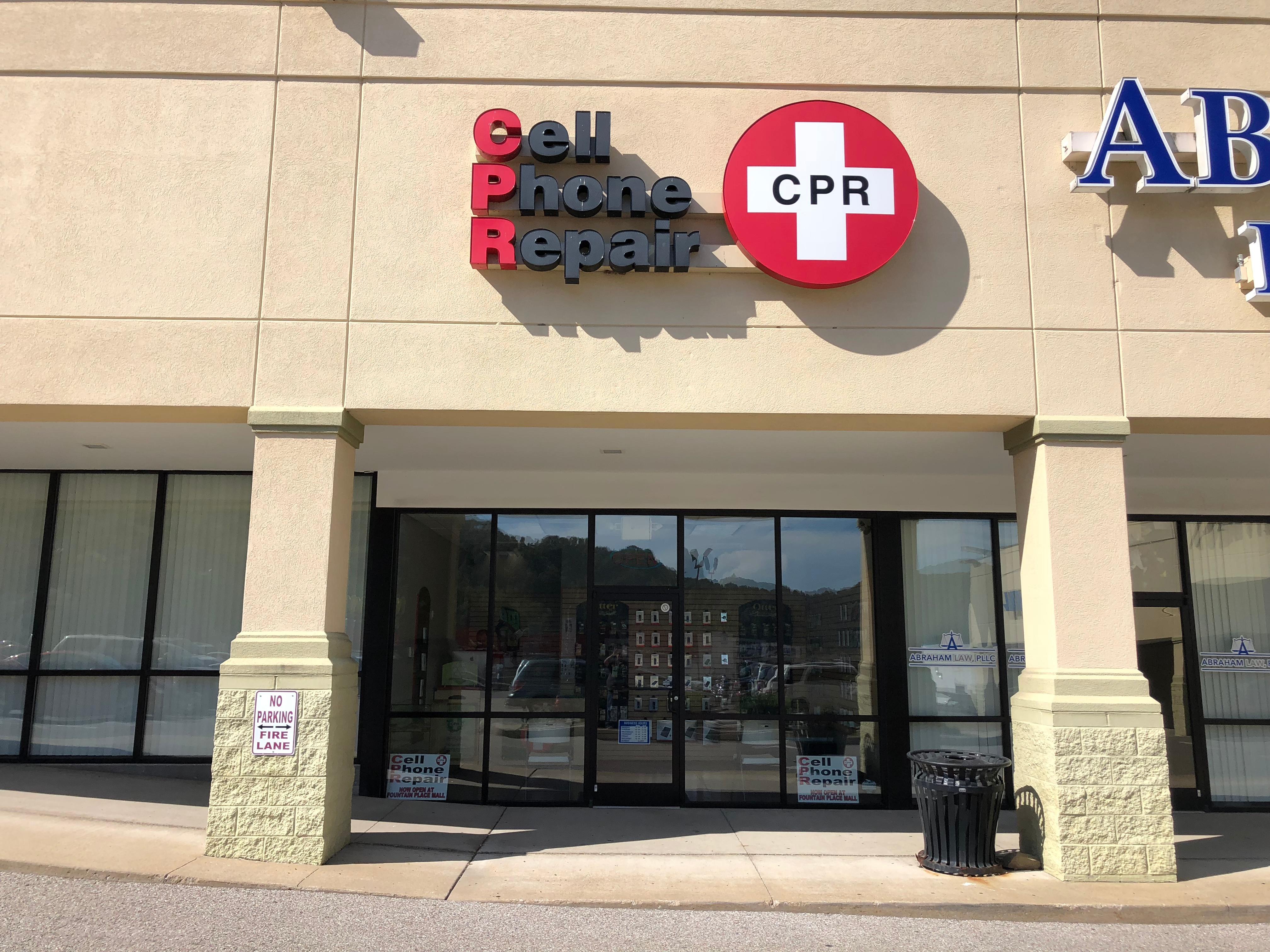CPR Cell Phone Repair Logan image 0