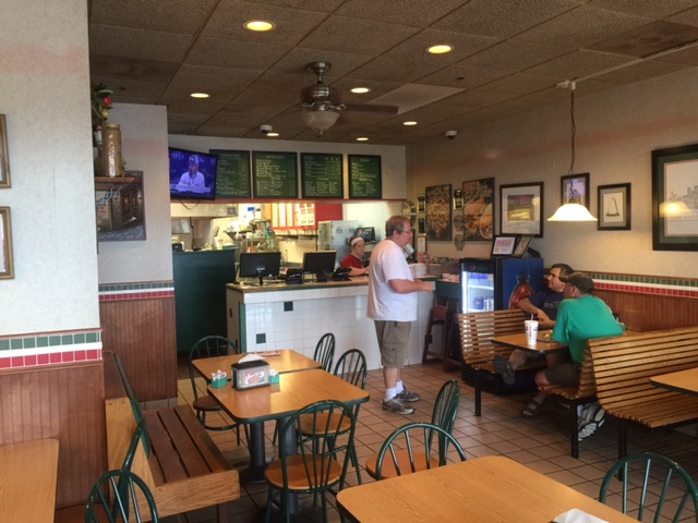 Imo's Pizza Chesterfield in Chesterfield, MO, photo #2