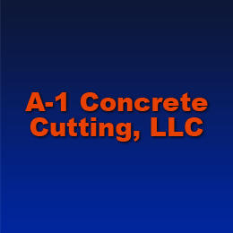 A-1 Concrete Cutting, LLC