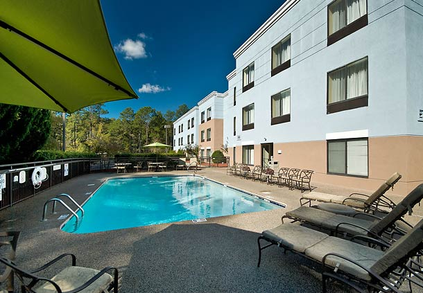SpringHill Suites by Marriott Pinehurst Southern Pines image 2