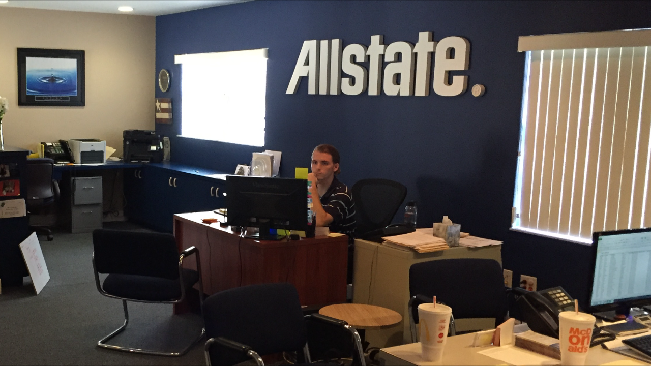 Roxanne Caraway: Allstate Insurance image 3