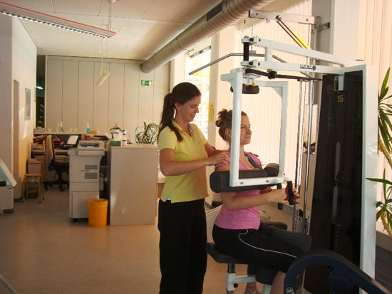 Physiotherapie Kloten GmbH