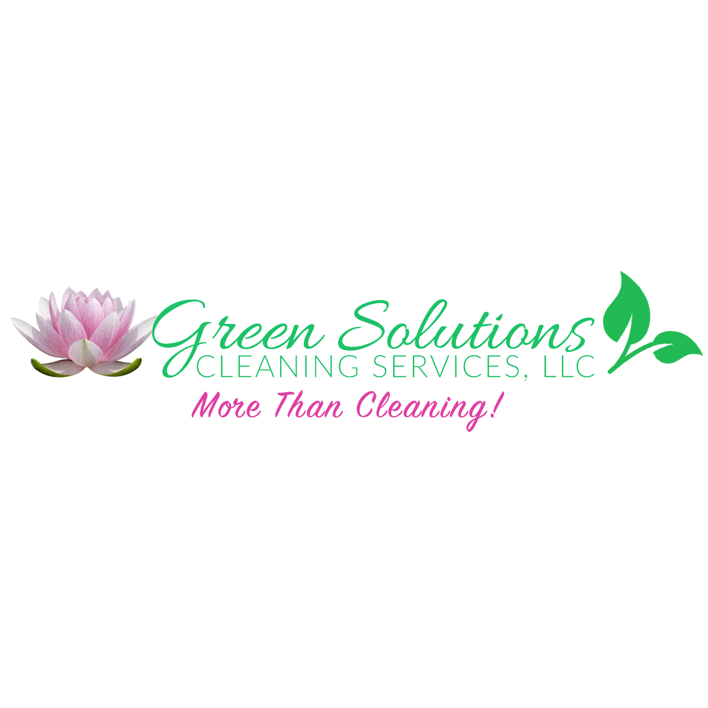 Green Solutions Cleaning Services