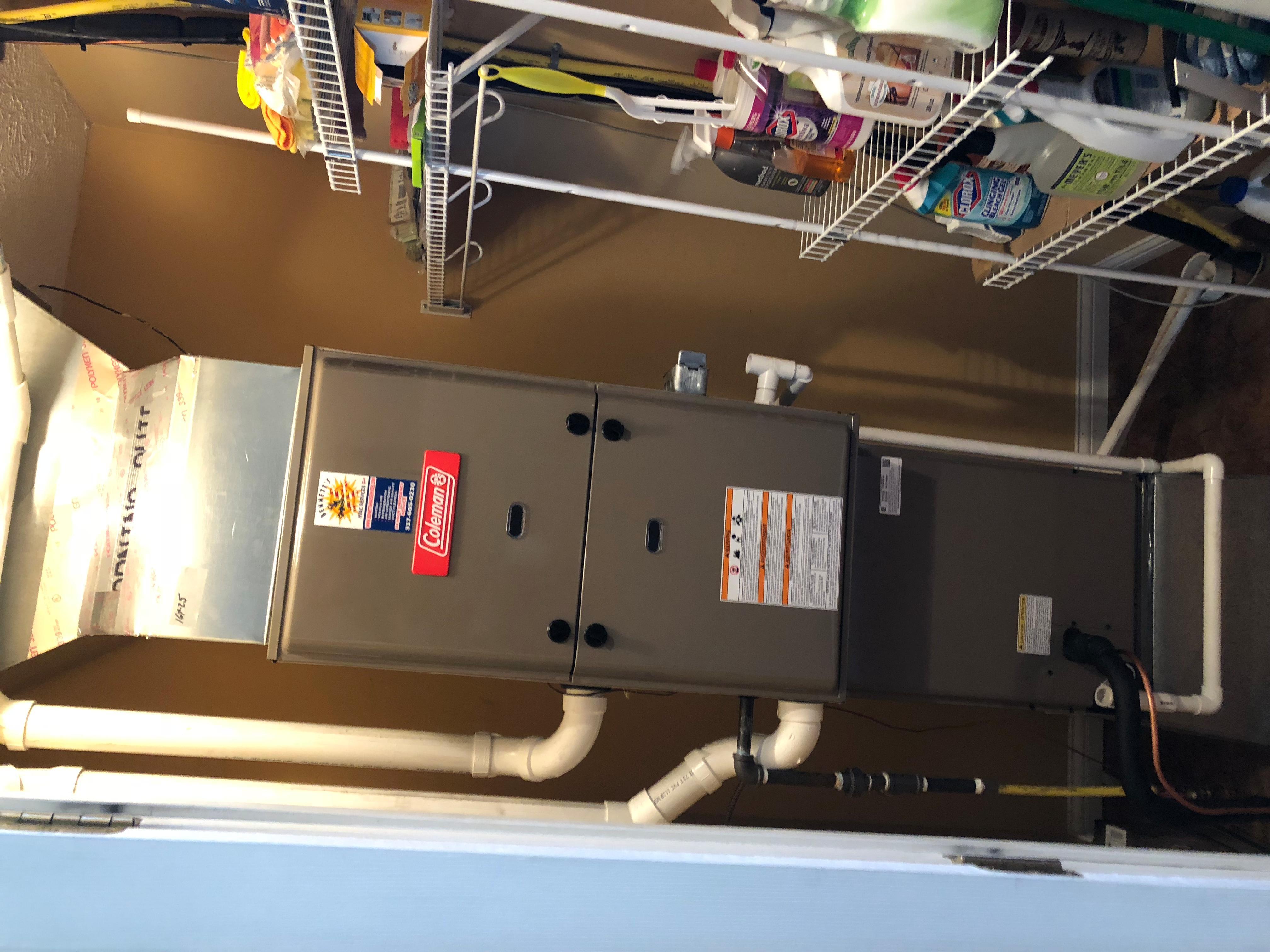 Bennetts HVAC Services image 4