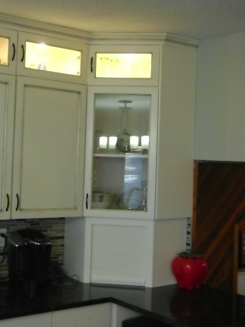 Sheremeta Custom Cabinets & Millwork
