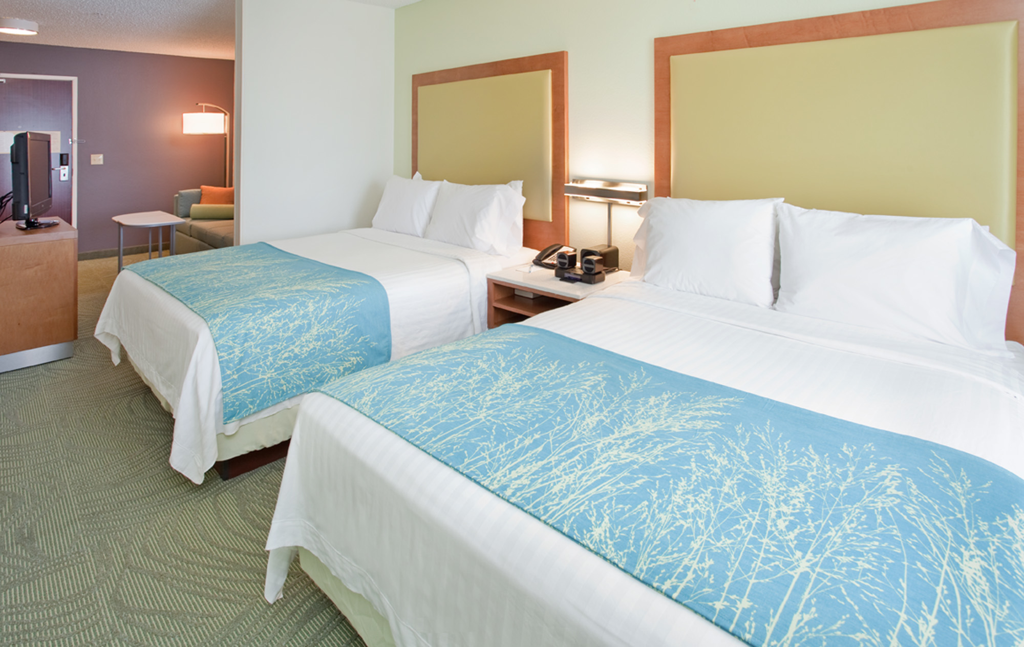 SpringHill Suites by Marriott Houston Brookhollow image 6