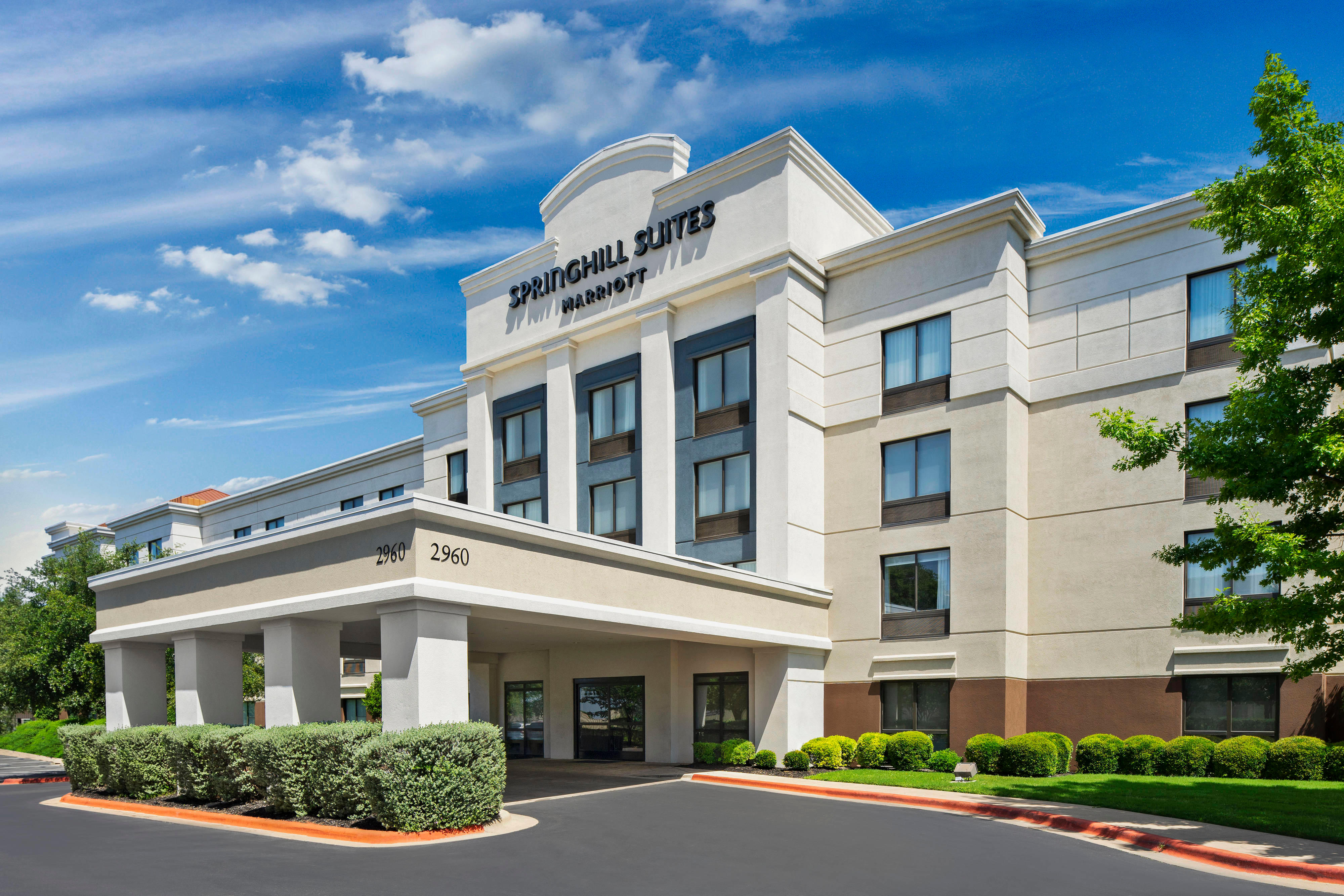 SpringHill Suites by Marriott Austin Round Rock image 0