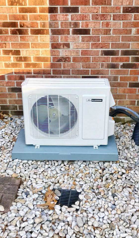 Hynes HVAC LLC image 1