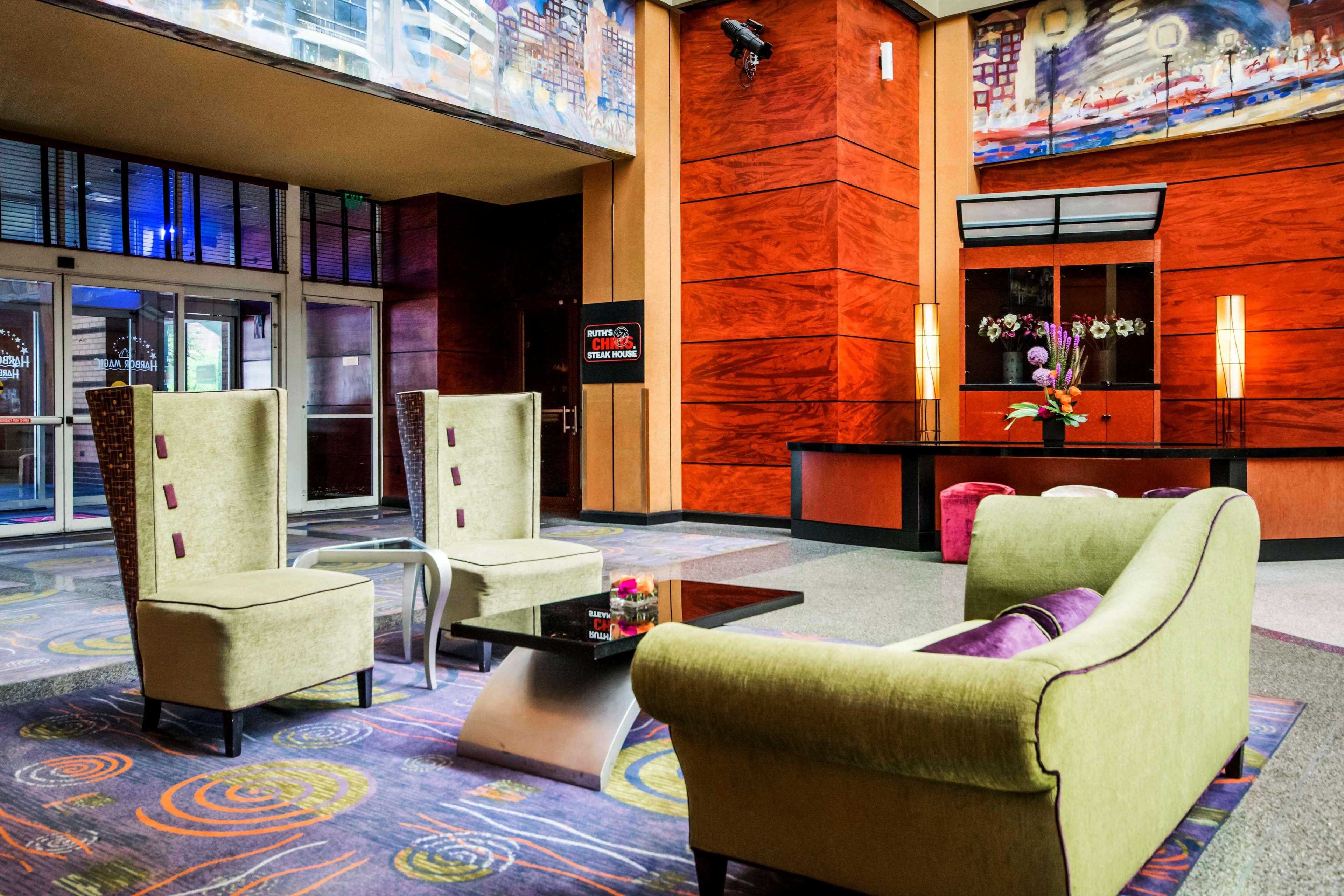 Pier 5 Hotel Baltimore, Curio Collection by Hilton image 6
