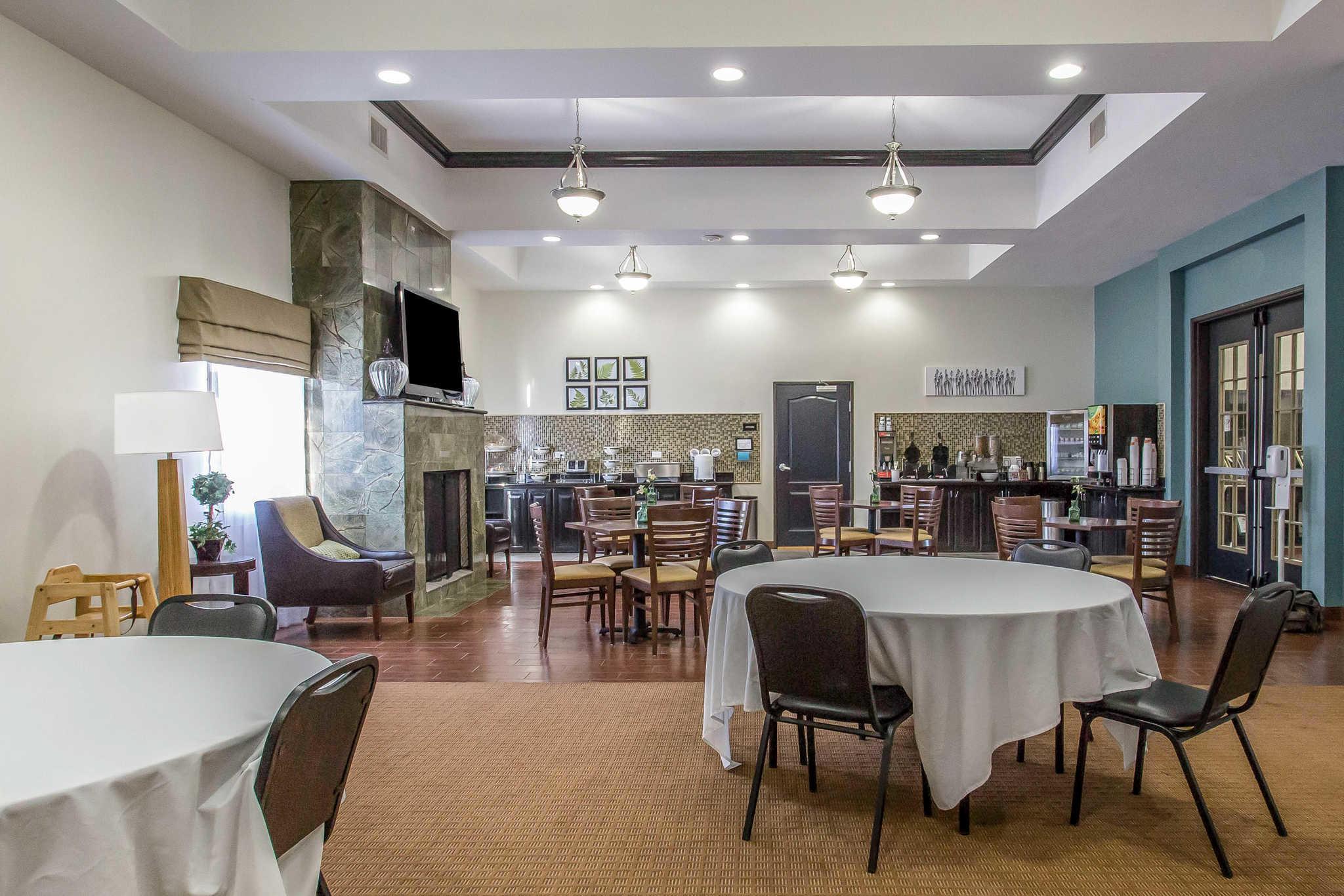 Sleep Inn & Suites West Medical Center image 21