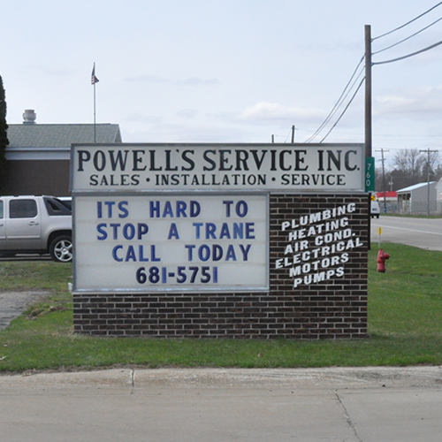 Powell's Service Inc image 4