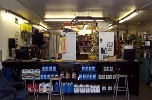 Metropolitan Truck Center Inc image 3