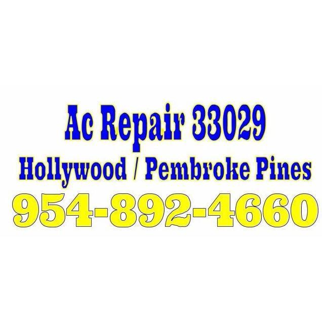 ac repair 33029 - Pembroke Pines, FL 33029 - (954)892-4660   ShowMeLocal.com