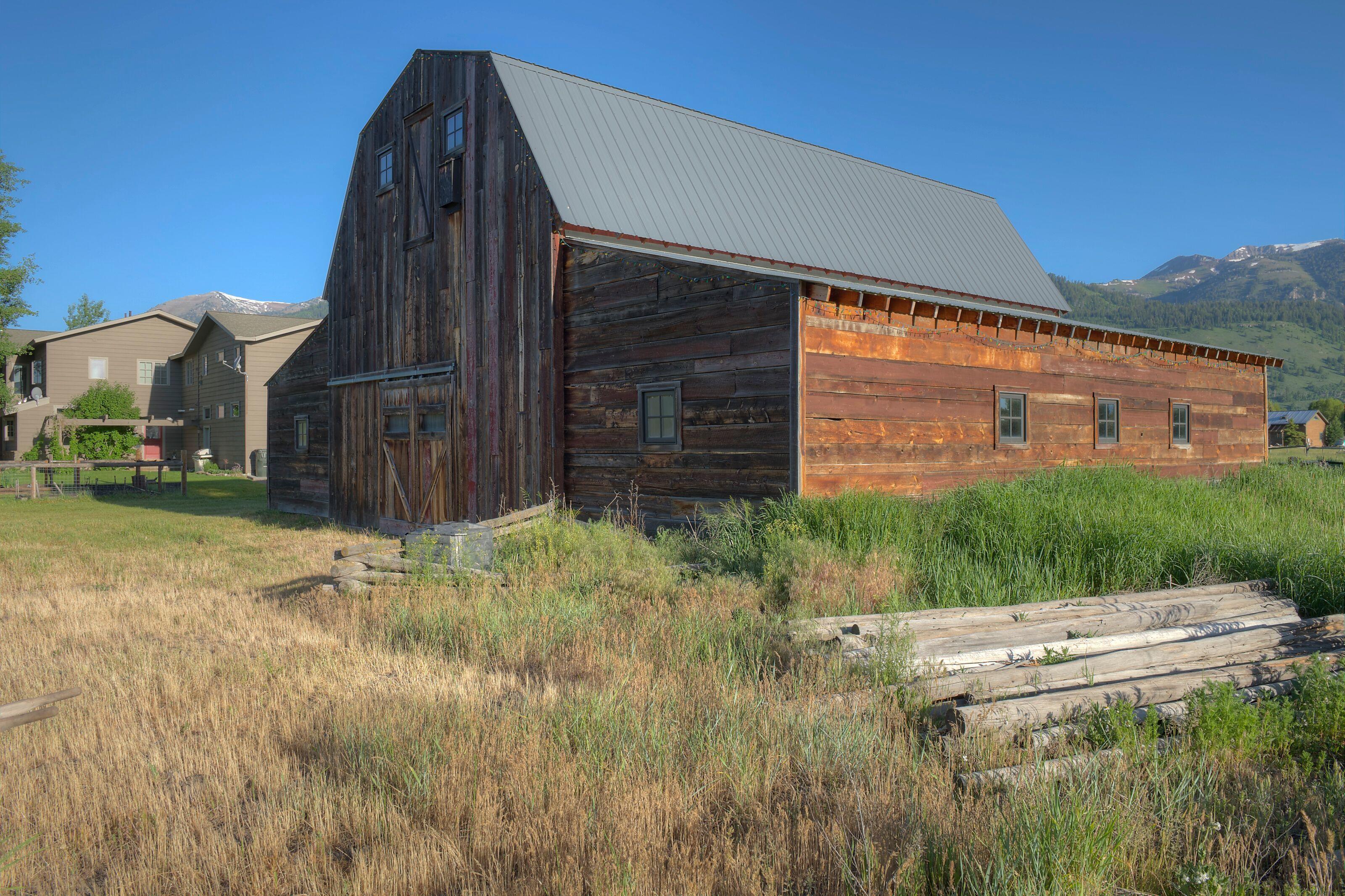 Bomber Bryan | Jackson Hole Real Estate Associates image 4