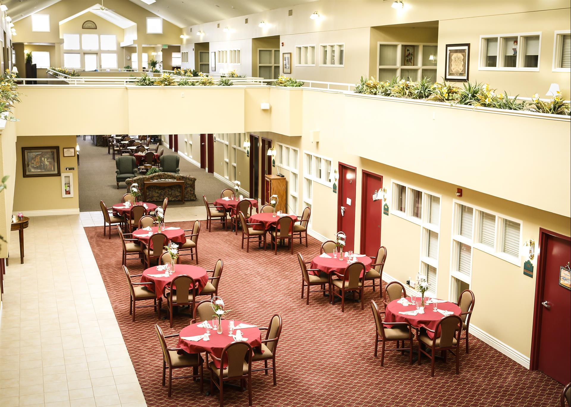 Cambridge Court Assisted Living image 1