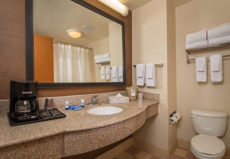 Fairfield Inn & Suites by Marriott Williamsburg image 12