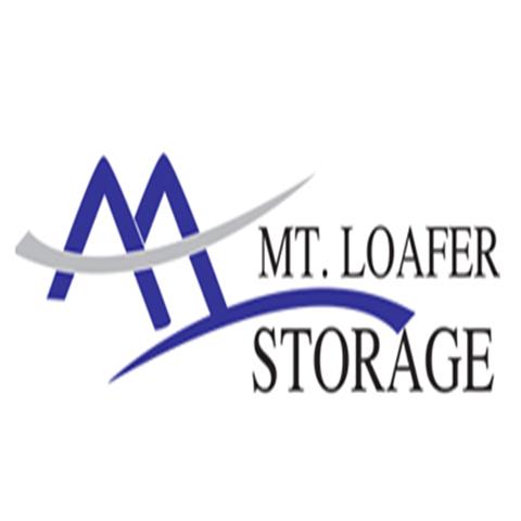 Mt. Loafer Storage