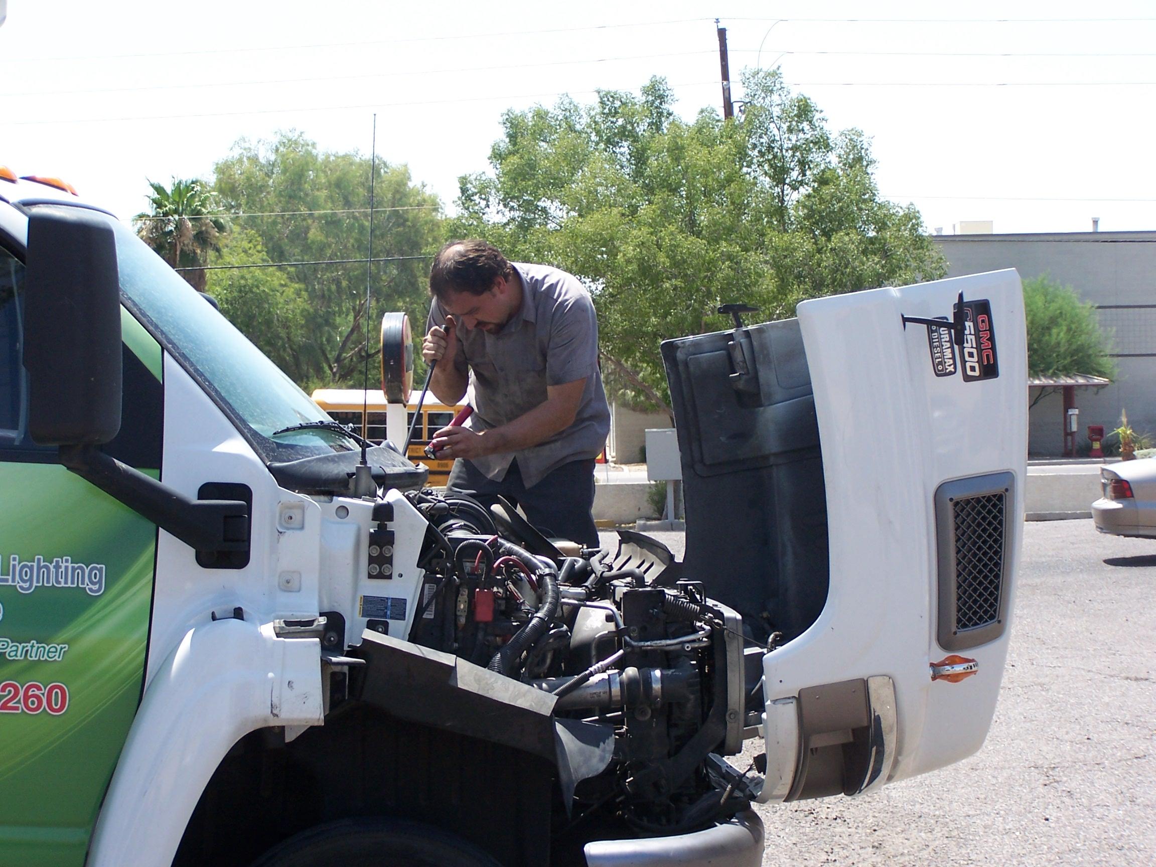Crawford's Auto Repair image 3