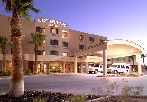 Courtyard by Marriott Las Vegas South image 1