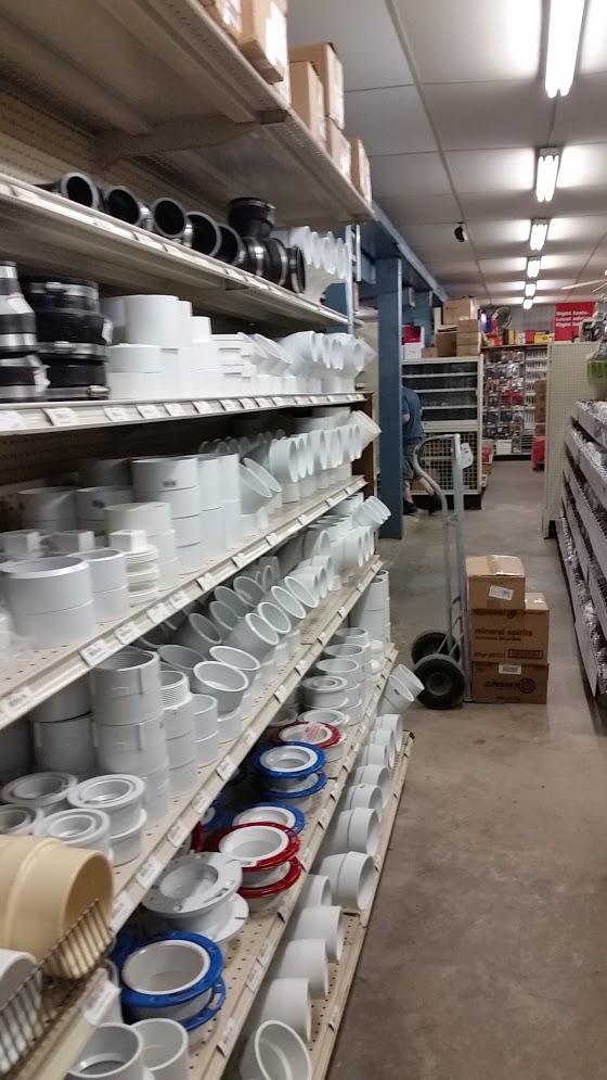 Gray Lumber & Hardware Inc image 2
