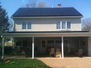 Built Well Solar image 7