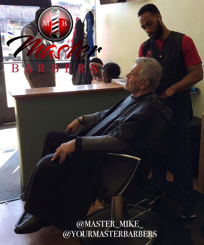 Master Barbers