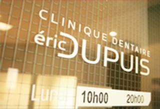 Clinique Dentaire Eric Dupuis à Saint-Charles-Borromée
