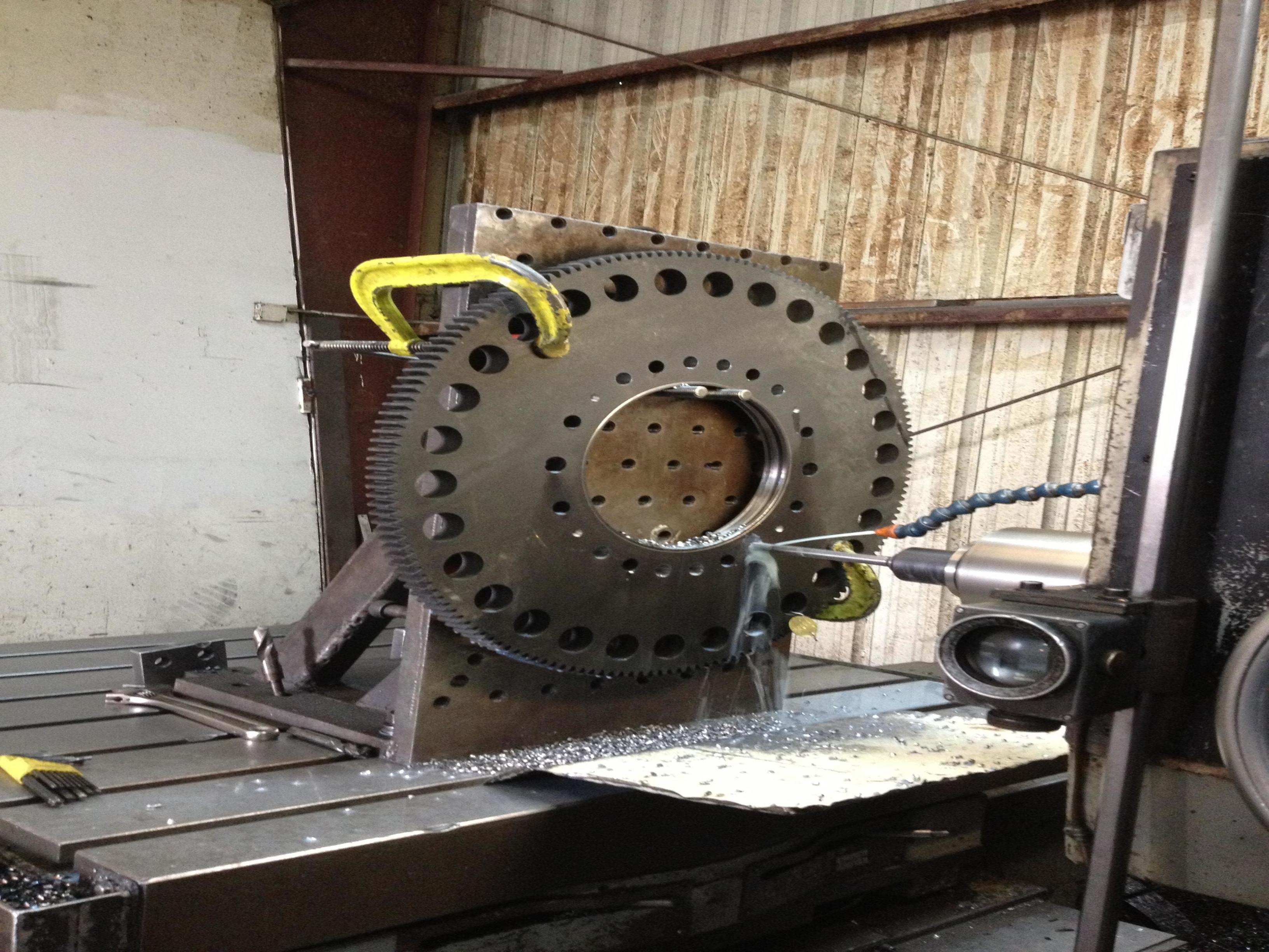 Metal Machining Technology image 9