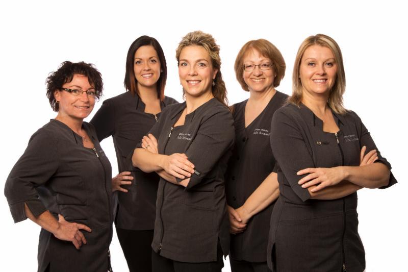 Clinique Dentaire Julie Normandeau Inc à Lévis