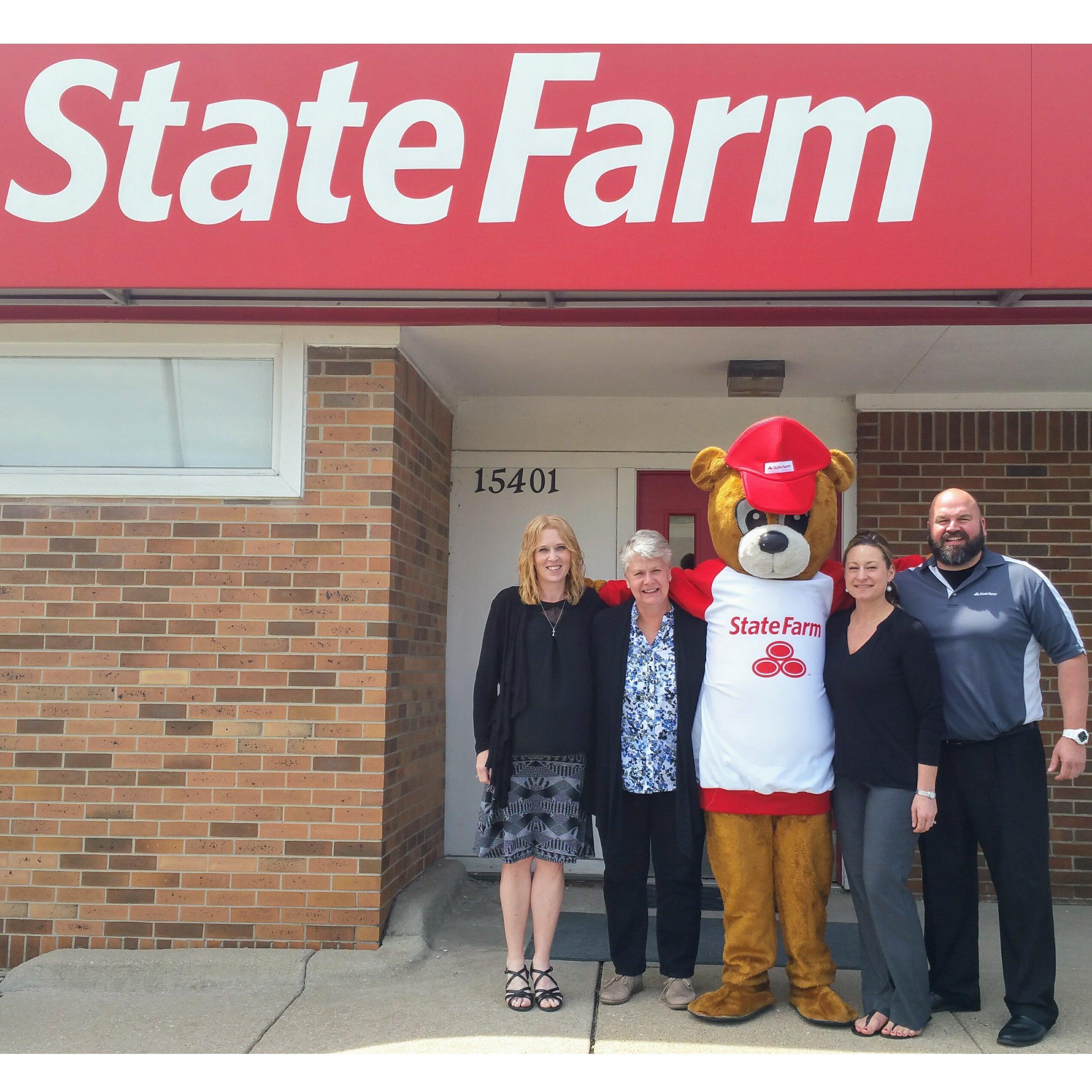 Jared Chapman State Farm Agent