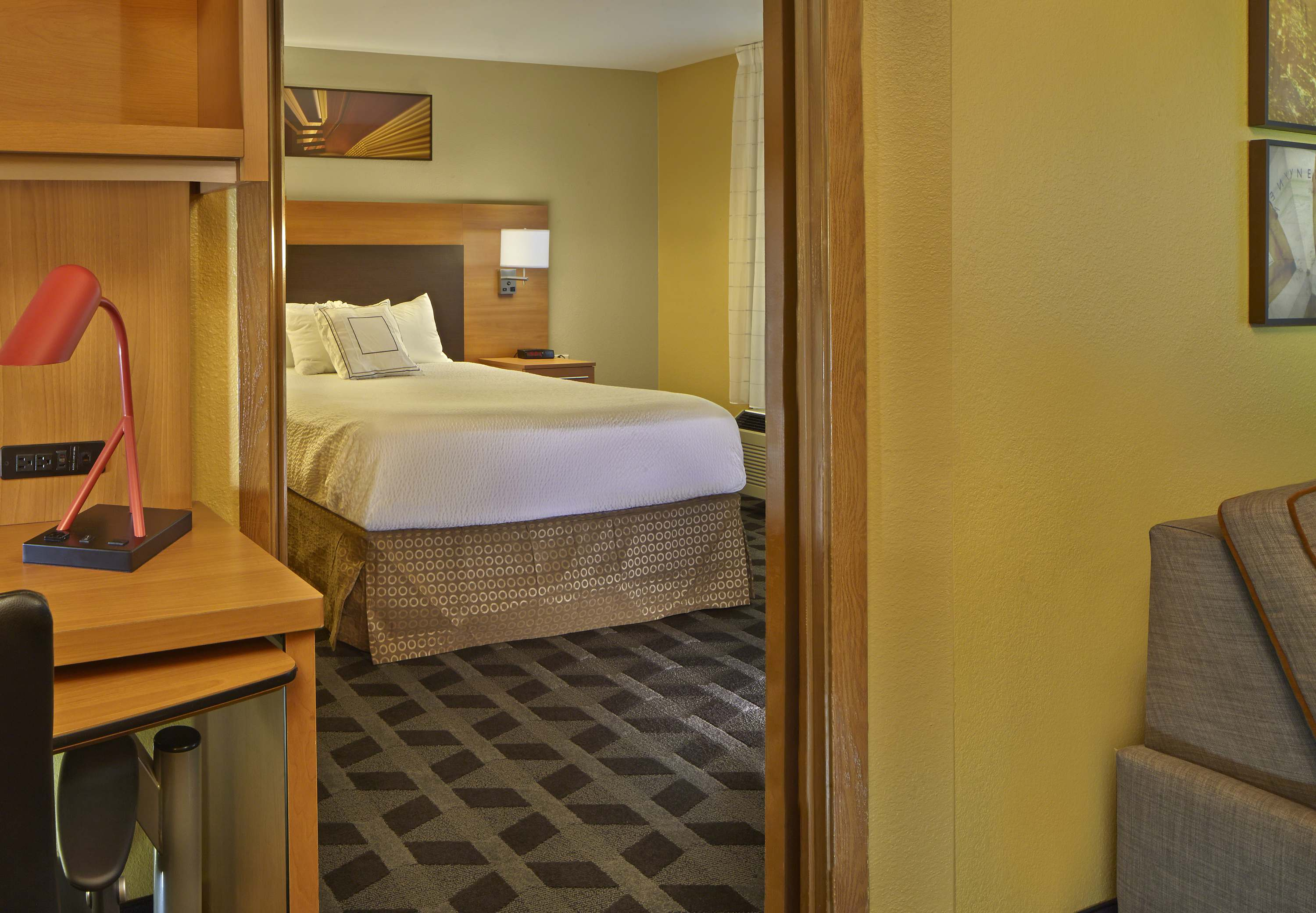 TownePlace Suites by Marriott Boston Tewksbury/Andover image 13