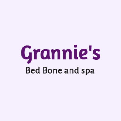 Grannie's Bed Bone And Spa
