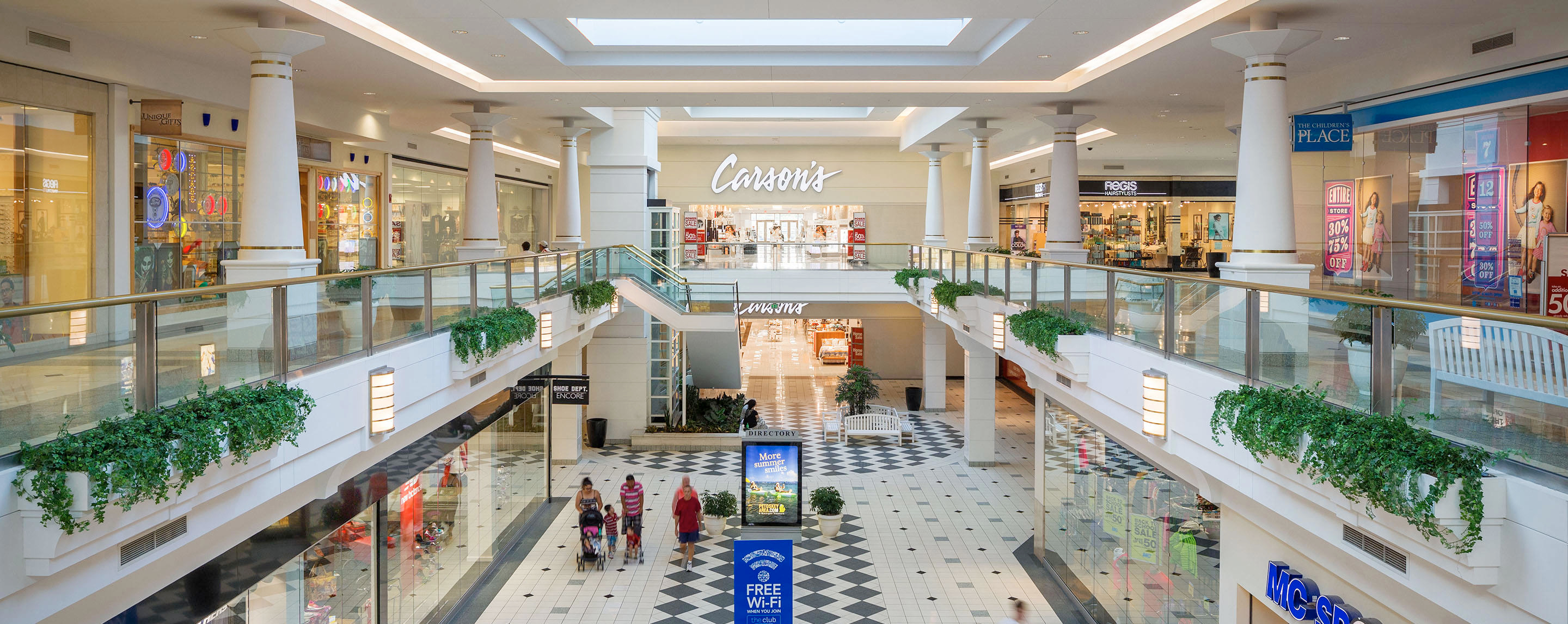 Fort Wayne Mall >> Glenbrook Square 4201 Coldwater Rd Fort Wayne In Shopping Centers