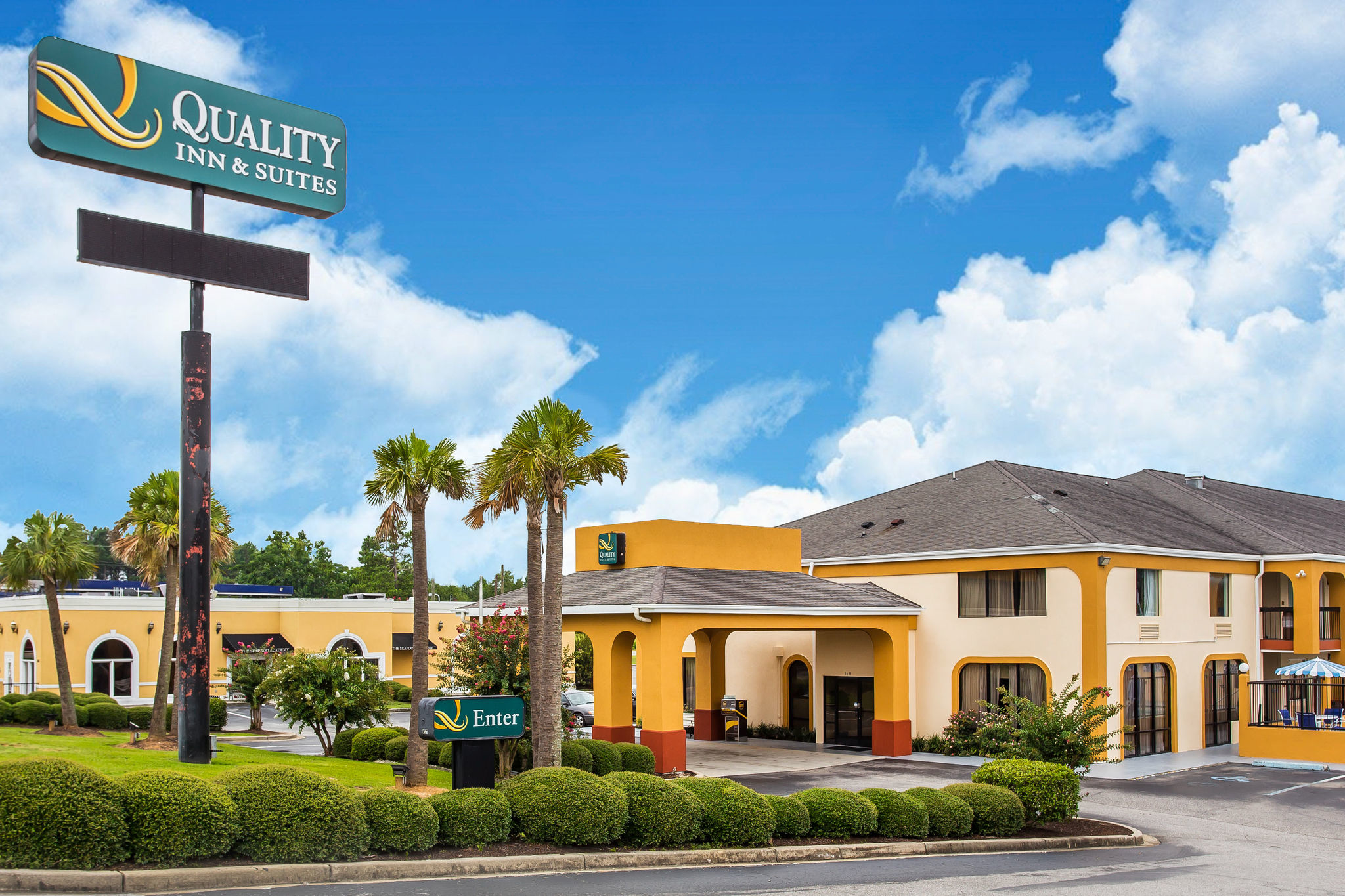 Motels In Marion Sc
