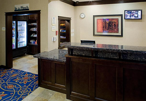 TownePlace Suites by Marriott Tucson Airport image 7