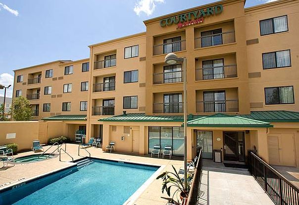 Courtyard Houston Sugar Land/Stafford image 12