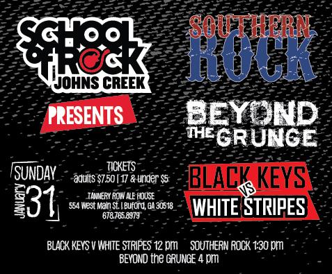 School of Rock Johns Creek image 1