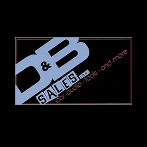 D & B Sales Inc.