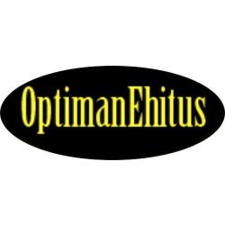 Optiman Ehitus OÜ logo