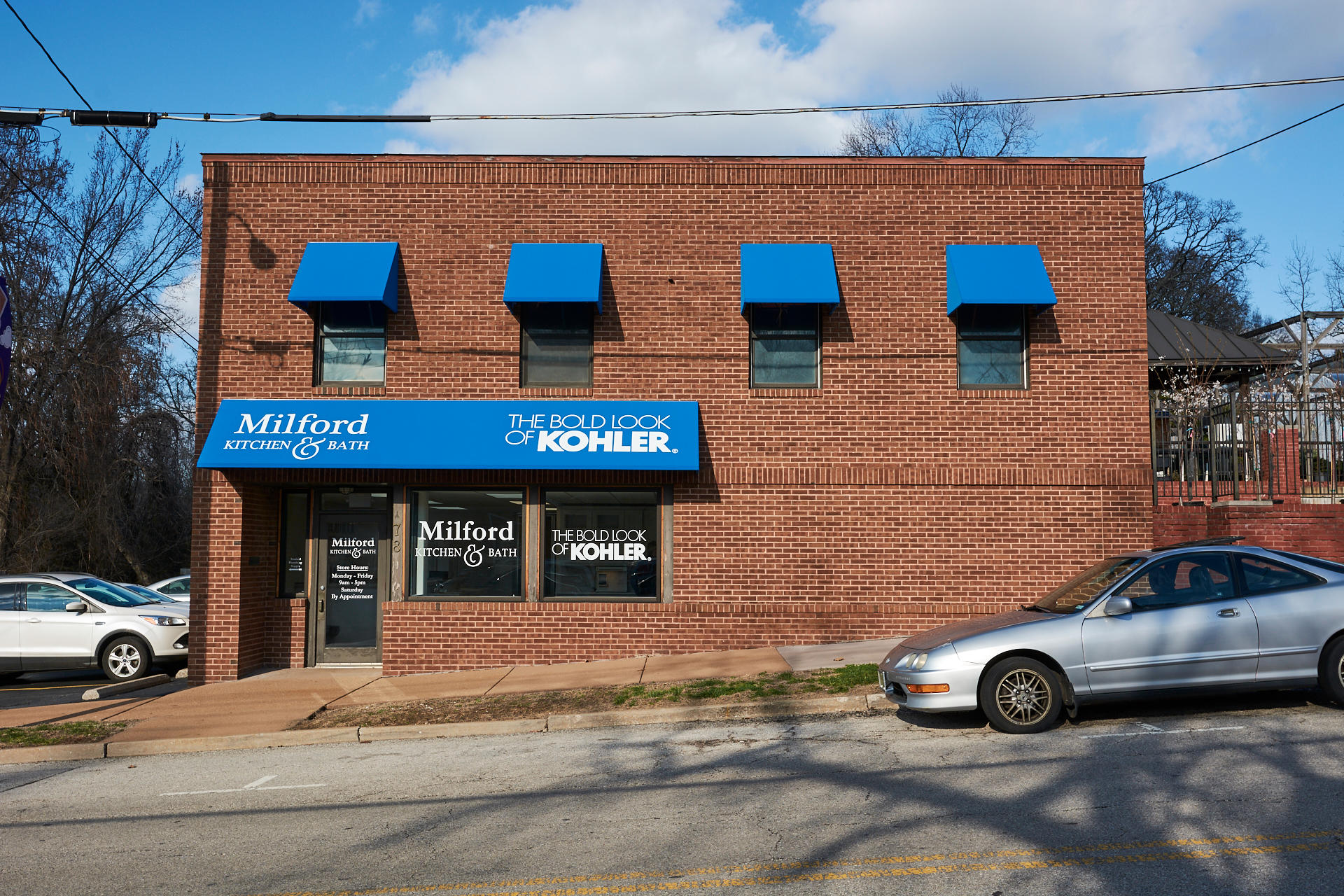 Milford Kitchen and Bath - Formerly Soulard Plumbing image 41