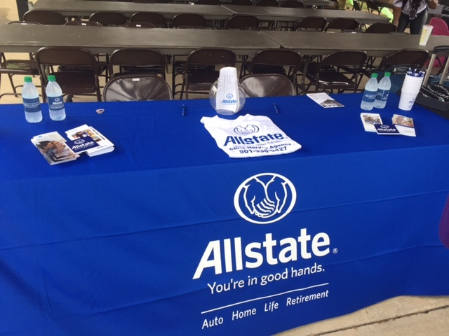 Christopher Hervey: Allstate Insurance image 6