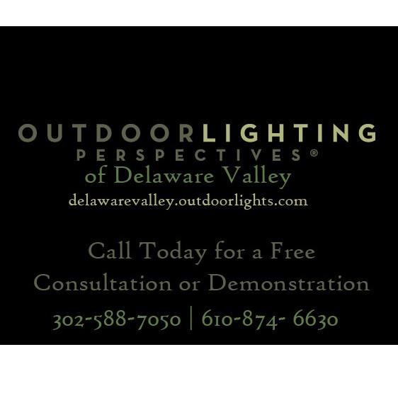 Outdoor Lighting Perspectives of Delaware Valley image 8